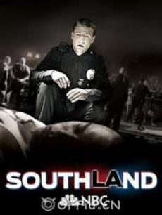 南城警事/南方警察/洛城警事